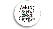 athens day cruise logo