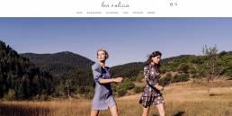 love and alicia women's fashion   web idea